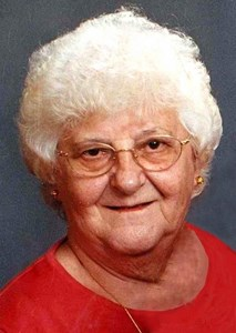 Obituary photo of Gloria Poling, Columbus-Ohio