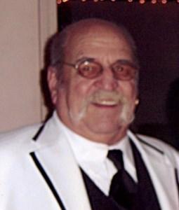 Obituary photo of Harvey Calkins+Sr., Syracuse-New York
