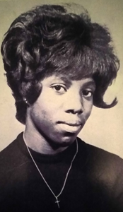 Obituary photo of Aslene McGinister, Toledo-Ohio