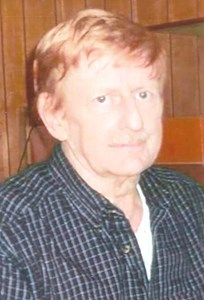 Obituary photo of John Emenegger, Toledo-Ohio