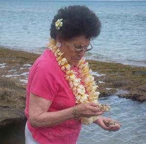 Obituary photo of Macaria Moralez, Casper-Wyoming