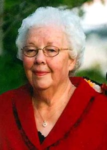 Obituary photo of Joann Barstow, Columbus-Ohio