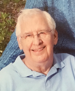 Obituary photo of Earl Holtgrefe, Orlando-Florida