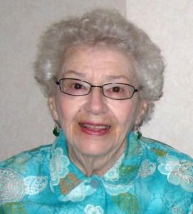Obituary photo of Lucile Petroff, Syracuse-New York