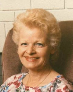Obituary photo of Margaret King, Akron-Ohio