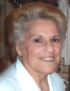 Obituary photo of Genevieve Scacchetti, Rochester-New York