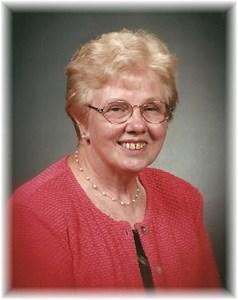 Obituary photo of Doris Ingram, Louisville-Kentucky