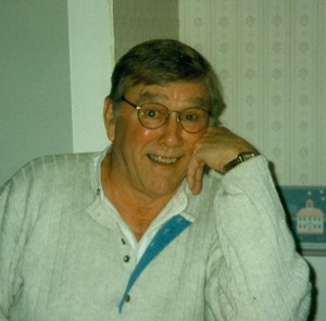 Obituary photo of George Hill, St. Peters-Missouri