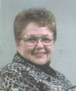 Obituary photo of Joan Lord, Albany-New York