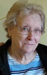 Obituary photo of Bertha Ison, Columbus-Ohio