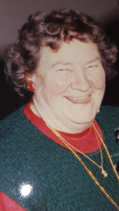 Obituary photo of Freda Burdo, Albany-New York