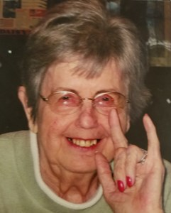 Obituary photo of Norma McPeek, Akron-Ohio