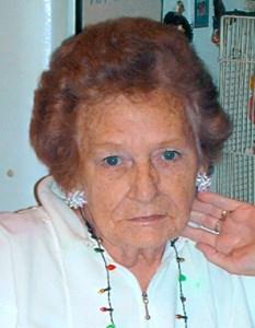 Obituary photo of Wanetah Livers, Louisville-Kentucky