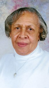Obituary photo of Alverna McCallie, Louisville-Kentucky
