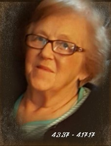 Obituary photo of Marlene Burson, Columbus-Ohio