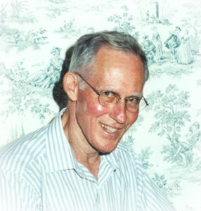 Obituary photo of Herbert Peach, Dayton-Ohio