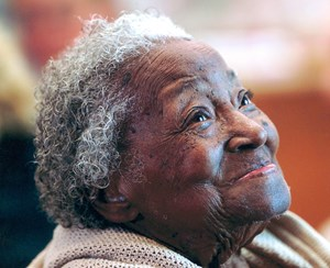 Obituary photo of Bertha Davis, Topeka-Kansas