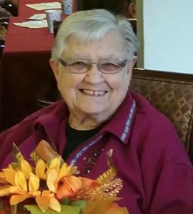 Obituary photo of Lillie Brenner, Junction City-Kansas
