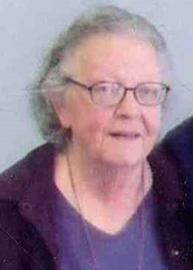 Obituary photo of Patricia Campbell, Columbus-Ohio