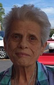 Obituary photo of Barbara Laurange, Syracuse-New York