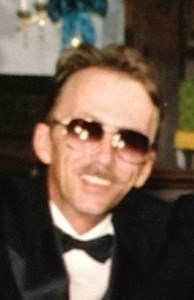Obituary photo of Richard Cray, Columbus-Ohio