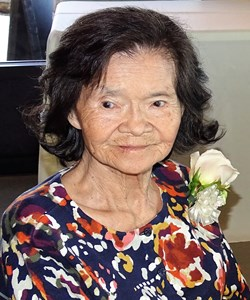 Obituary photo of OongHoi Palmer, Junction City-Kansas