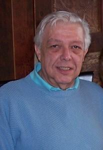 Obituary photo of Peter Vrooman, Dayton-Ohio