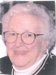 Obituary photo of Jane Davis, Louisville-Kentucky