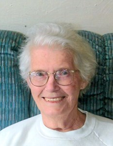 Obituary photo of Norma Timberlake, Louisville-Kentucky