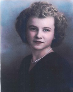 Obituary photo of Irene Lindmier, Casper-Wyoming