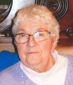 Obituary photo of Marschula Renkel, Denver-Colorado