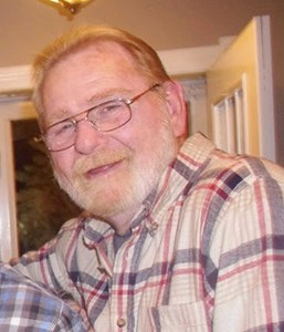 Obituary photo of Donald Lovett, St. Peters-Missouri