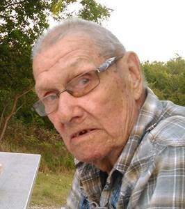 Obituary photo of Willis Kiefer, Junction City-Kansas