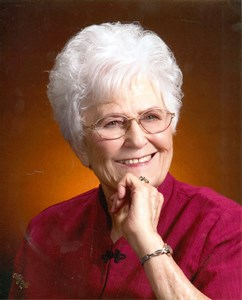 Obituary photo of Lila Brown, Casper-Wyoming
