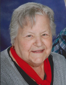 Obituary photo of Lola Nuessen, Olathe-Kansas