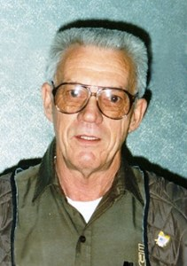 Obituary photo of Roland Brockman, Cincinnati-Ohio