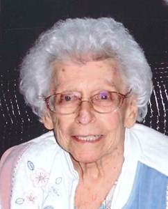 Obituary photo of Ruth Engels, Cincinnati-Ohio