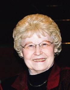 Obituary photo of Nettie Clerc, Olathe-Kansas