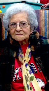 Obituary photo of Jennie Romero, Casper-Wyoming