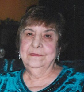 Obituary photo of Rose Decaire, Syracuse-New York