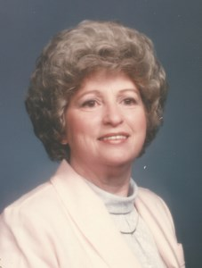 Obituary photo of Iona Hull-Moyer, Topeka-Kansas