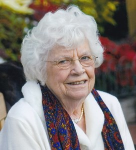Obituary photo of Ruth Butscha, Cincinnati-Ohio