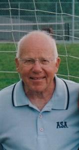 Obituary photo of Edward Muller, Albany-New York
