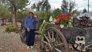 Obituary photo of Sallie Hible, Casper-Wyoming