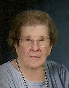 Obituary photo of Robinette Case, Junction City-Kansas