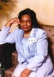Obituary photo of Martha Tibbs, Topeka-Kansas