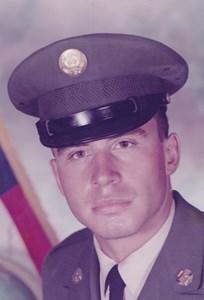Obituary photo of Ronald Knauer, Albany-New York