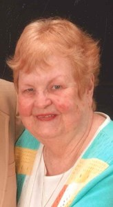 Obituary photo of Allie Alliman, Toledo-Ohio