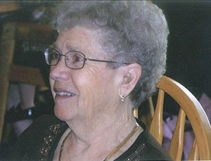 Obituary photo of Iona Rhodig, Denver-Colorado