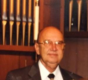 Obituary photo of Donald Greenstreet, Junction City-Kansas